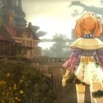 Atelier Escha and Logy Alchemist of Dusk Sky 20