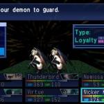 Shin Megami Tensei Devil Summoner Soul Hackers 04