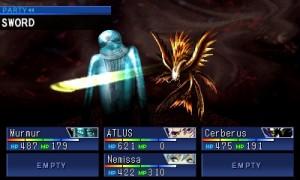 Shin Megami Tensei Devil Summoner: Soul Hackers