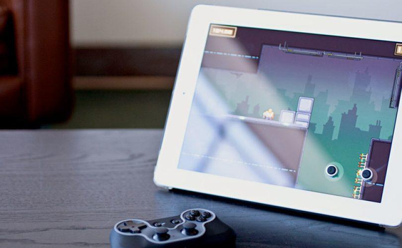 GDC2013: Apple progetta un controller per giocare su iOS