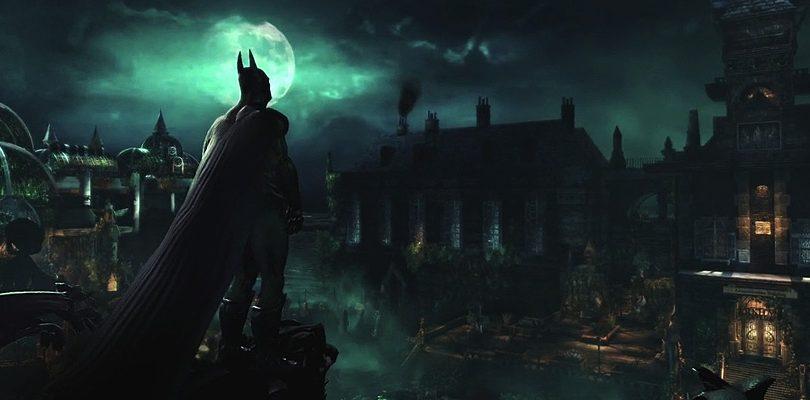 batman arkham origins rumor