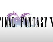 final fantasy v iphone