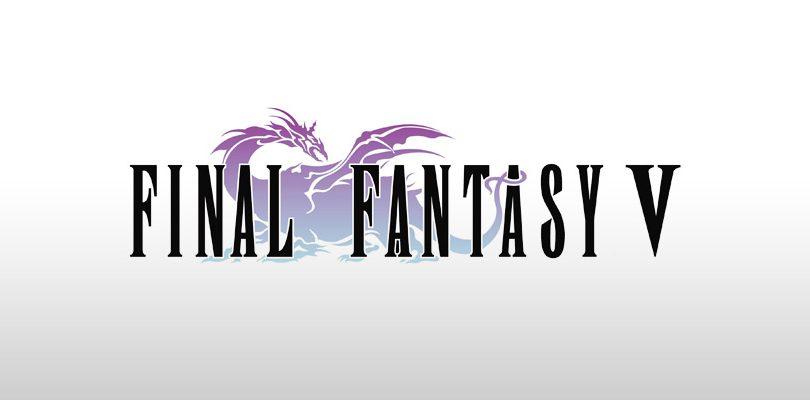 final fantasy v iphone