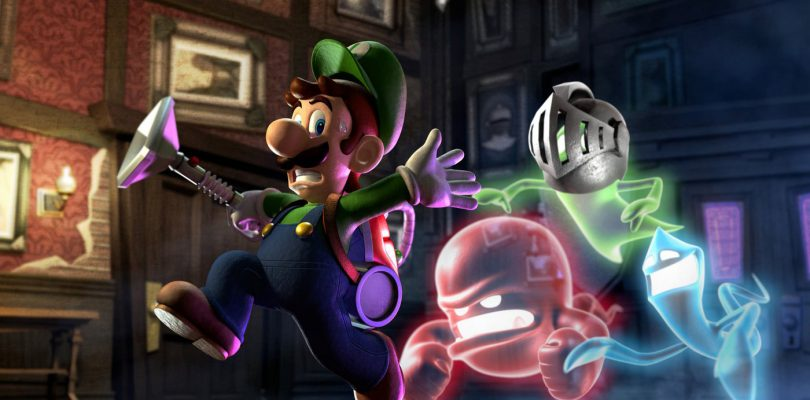 luigis mansion 2 primo in giappone