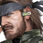metal gear solid david hayter snake