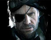 Metal Gear Solid: Ground Zeroes, le novità dal GDC 2013