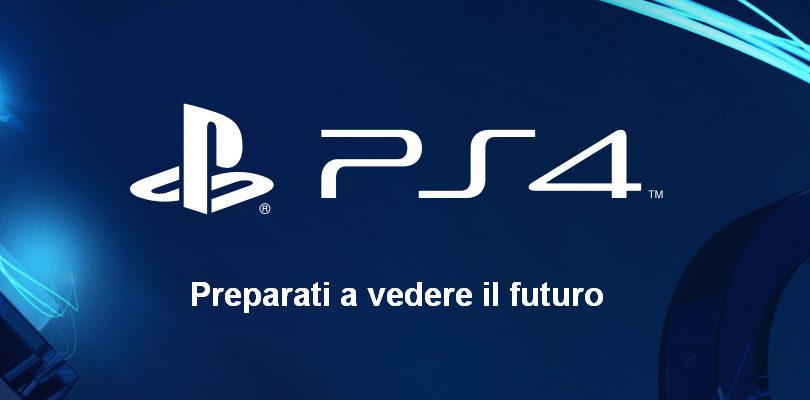 specifiche playstation 4