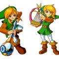 Zelda: Oracle of Season e Oracle of Ages confermati per l'eShop europeo