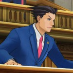 Phoenix Wright Ace Attorney 5