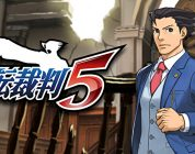 ace attorney 5 phoenix wright news