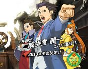 Ace Attorney 5: Phoenix Wright, svelata la data di uscita
