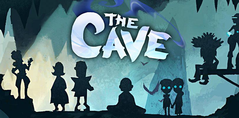 aggiornamento eshop 11 aprile 2013 the cave