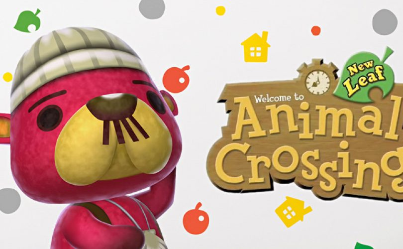 animal crossing new leaf shop