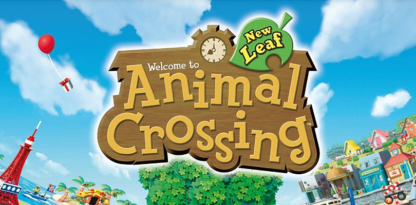 animal crossing new leaf titolo