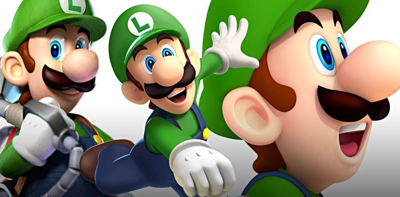 Il Club Nintendo giapponese festeggia l'Anno di Luigi