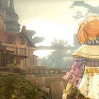Atelier Escha & Logy: Alchemists of the Dusk Sky sarà il seguito di Atelier Ayesha