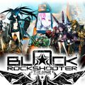 black rock shooter the game