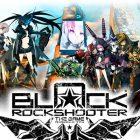 Black Rock Shooter in arrivo su PlayStation Network