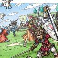 Dragon Quest X su Wii U: vendite deludenti in Giappone