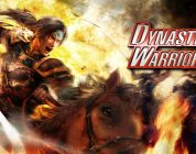 dynasty warriors 8 art