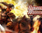 dynasty warriors 8 art