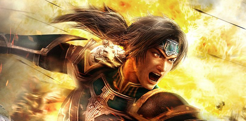 dynasty warriors 8 europe