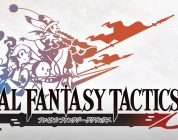 "Final Fantasy Tactics S: ""Oops, we did it again!"""