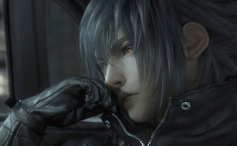 Final Fantasy Versus XIII scompare dai negozi online
