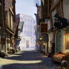 Pottermore: Harry Potter vola su PlayStation Home