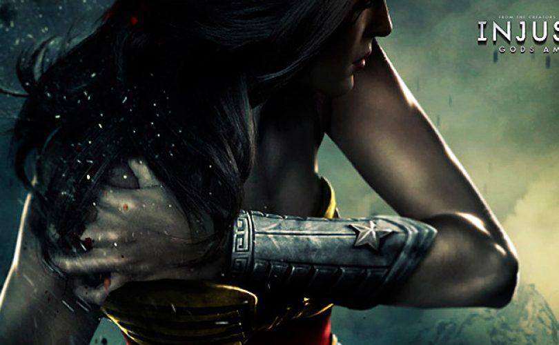 Mortal Kombat invade il roster di Injustice: Gods Among Us
