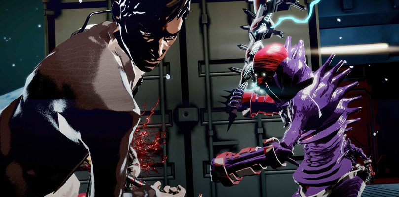 killer is dead secondo trailer