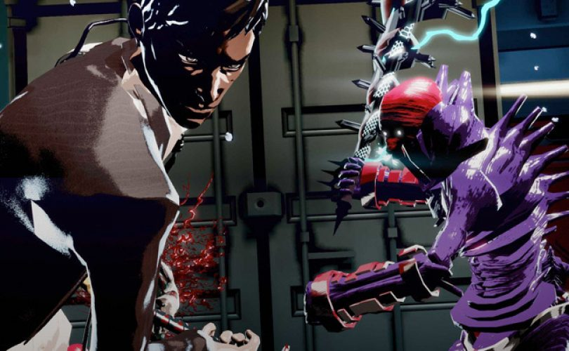 Killer is Dead: il secondo trailer