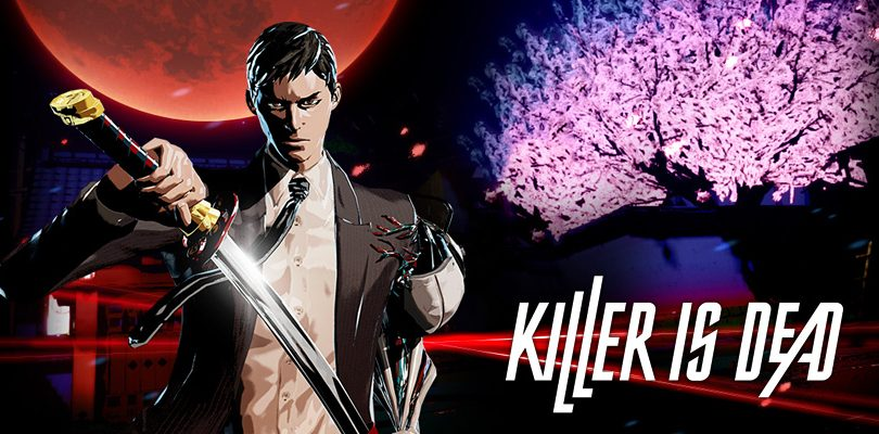 killer is dead visual