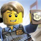 LEGO City Undercover: backstage del doppiaggio italiano