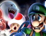 luigis mansion 2 ancora primo in giappone