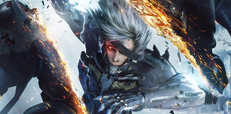 metal gear rising revengeance offerta1