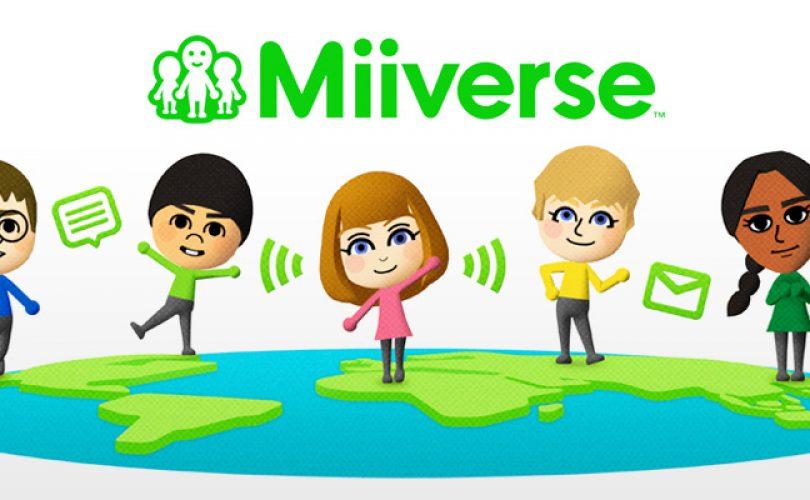 Nintendo Miiverse