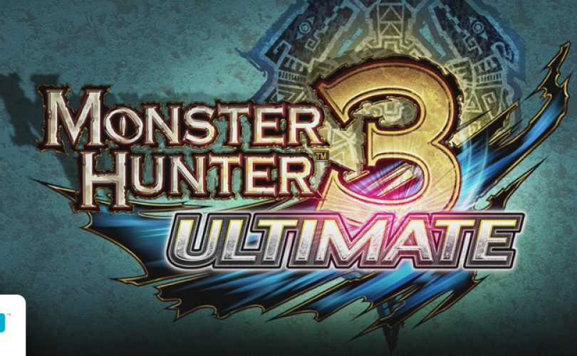 Monster Hunter 3 Ultimate moltiplica le vendite di Wii U in Europa
