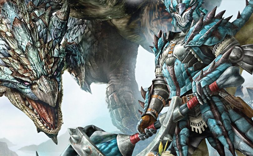 Monster Hunter 3 Ultimate: connessione tra Wii U e 3DS