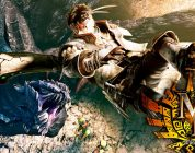 Monster Hunter 4: a settembre in Giappone