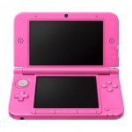 nintendo 3ds xl rosa 13