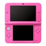 nintendo 3ds xl rosa 14