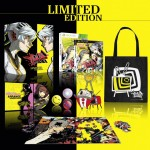 persona 4 arena limited edition