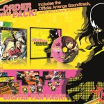 persona 4 arena limited edition d1