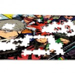 persona 4 arena limited edition puzzle