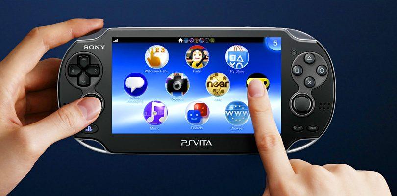 playstation vita aggiornamento firmware 2 10
