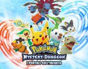 pokemon mystery dungeon portali sull infinito