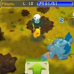 pokemon mystery dungeon screenshot 04