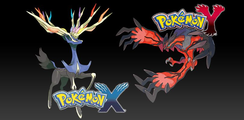 pokemon x y news