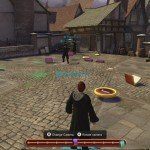 pottermore playstation home 2